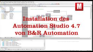 Video 2 Die Installation des Automation Studios 4.7